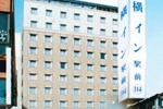 Отель Toyoko Inn Ichinoseki Ekimae