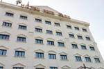 Отель Fair Park Hotel