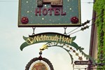 Отель Hotel Till Eulenspiegel - Nichtrauchhotel -