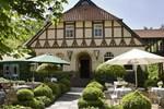 Отель Hotel zur Kloster-Mühle