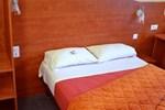Отель Best Hotel Strasbourg