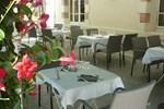 Отель Hotellerie Du Lac