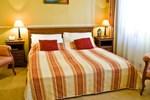 Отель Hotel Capital