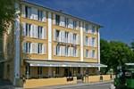 Отель Hotel Restaurant Luitpold am See