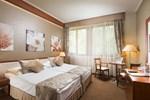 Отель Aventinus Hotel