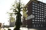 Отель NH Groningen Hotel
