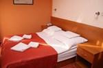 Отель Lugas Wellness Hotel