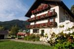 Отель Hotel Lipeter & Bergheimat