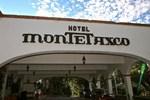 Отель Hotel Montetaxco