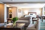 Отель Hotel Blackfoot