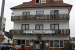 Гостевой дом Gasthof und Pension Mainzer Rad