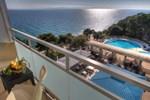 Отель Hotel Pinija