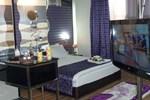 Отель Cetinel Tesisleri-Green Club Hotel