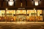 Отель Jurys Inn Milton Keynes