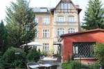 Гостевой дом Anno 1900 Hotel Babelsberg