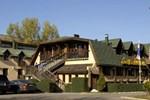 Гостиница Sarayshik Hotel