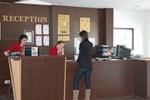 Отель Hotel Wolf 1