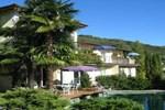 Отель Villa Capriasca