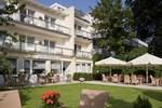 Отель Hotel Parkfrieden