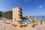 Отель Golden Sand Hotel