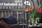 Hotel Bogotá Inn La Soledad