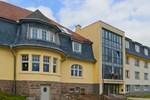 Отель Waldschlößchen Schierke