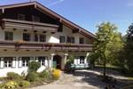 Отель Wohlfühl-Hotel Gundelsberg Garni