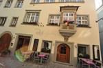 Отель Hotel Ratsstuben