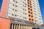 Отель Hotel Suarez Internacional