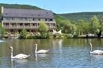Отель Domaine Du Lac / Hotel Du Lac