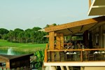 Отель Sueno Hotels Golf Belek