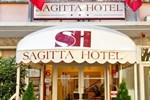 Отель Sagitta Swiss Quality Hotel