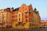 Отель Hotel Książęcy