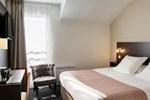 Отель Best Western Hotel Gap