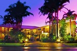 Отель Sapphire Waters Motor Inn