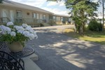 Отель Motel Des Cascades