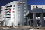Отель Courtyard by Marriott Calgary Airport