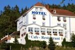 Отель Waldhotel & Restaurant Bergschlösschen