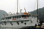 Отель Halong Classic Sail