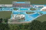Отель Hotel Aqualand