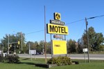 Aquarius Motel
