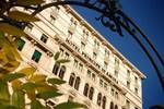 Отель Hotel Principe Di Savoia