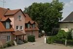 Отель Hotel und Gasthof Ritter St. Georg