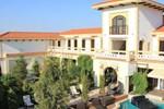 Гостевой дом Hotel Vila Pontica