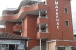 Отель Marianas Hotel