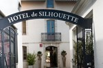 Отель Hotel de Silhouette