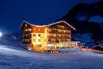 Отель Hotel Roslehen