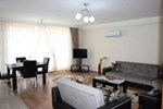Апартаменты Sultan Homes Antalya