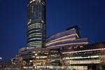 Отель Sheraton Seoul D Cube City Hotel
