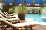 Отель Golden Tulip Farah Casablanca